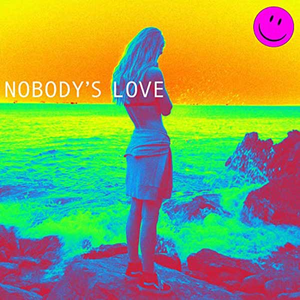 copertina canzone Maroon 5 Nobody's Love