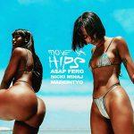 copertina brano move ya hips