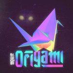 copertina brano origami by monte