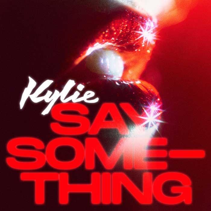 copertina brano Say Something
