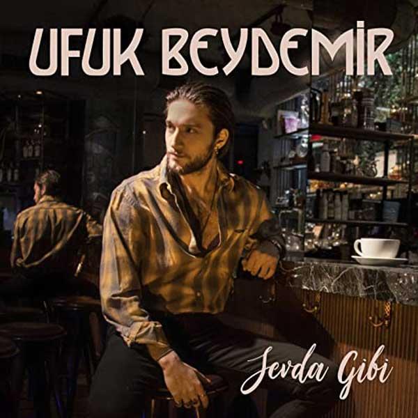 copertina album Sevda Gibi