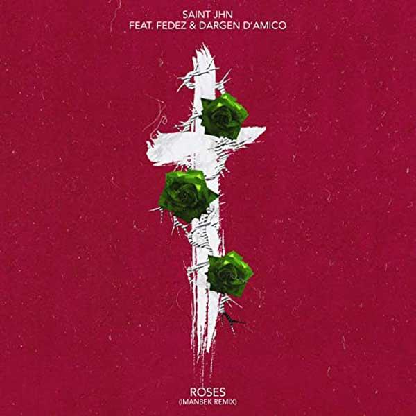 fedez Roses Imanbek Remix