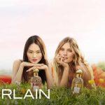 pubblicità Guerlain Aqua Allegoria 2020