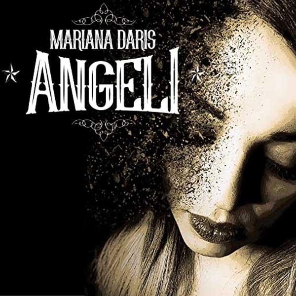 Angeli copertina canzone Mariana Daris