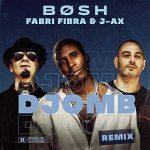 copertina Djomb Remix