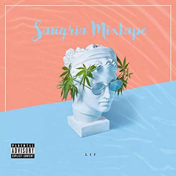 Sangria Mixtape copertina