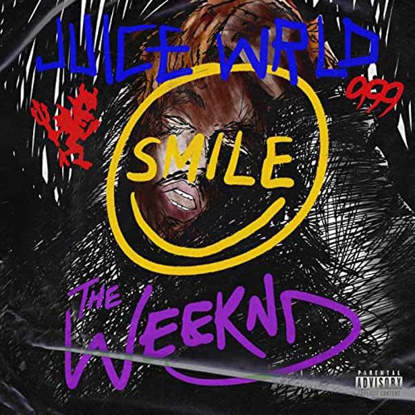 copertina canzone smile