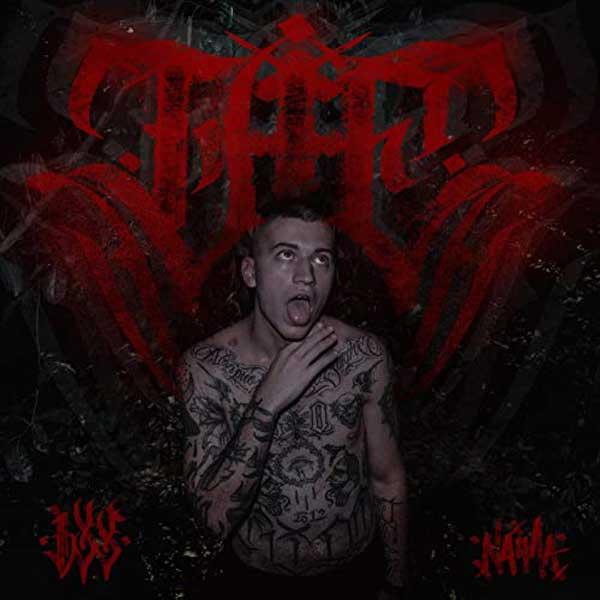 copertina album die