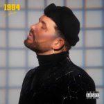copertina album 1984 by gashi