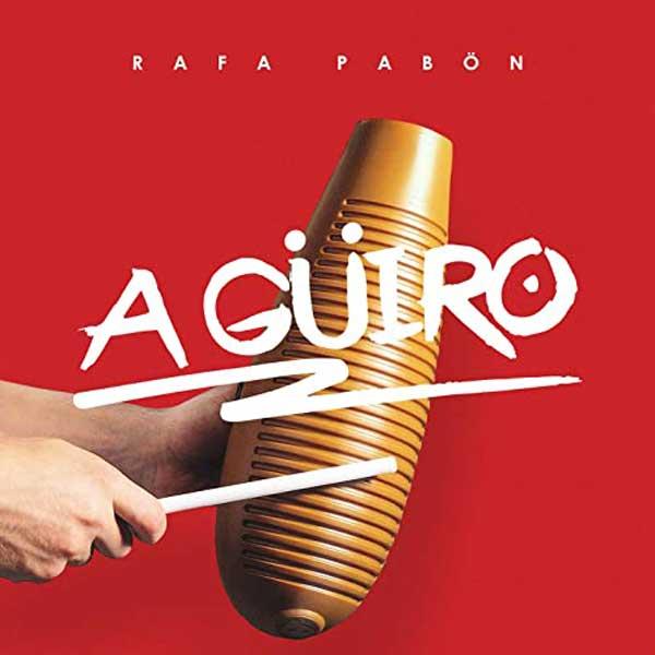 copertina brano A Güiro