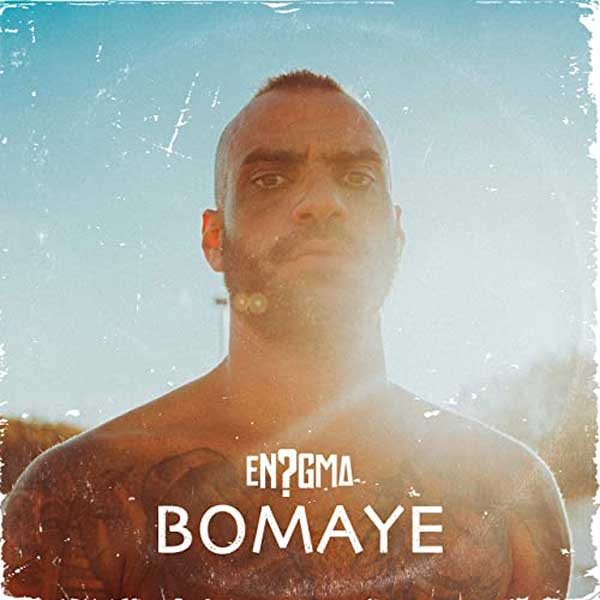 copertina brano Bomaye