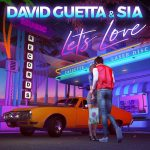 let's love cover brano guetta