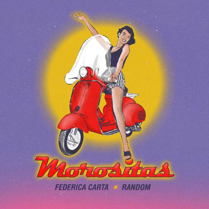 copertina brano Morositas