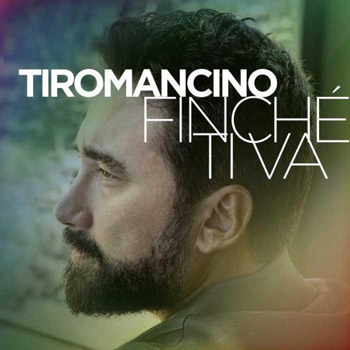 Finché ti va copertina canzone Tiromancino