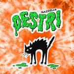 copertina canzone destri by gazzelle