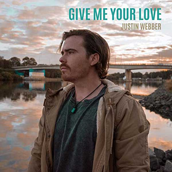 copertina brano Give Me Your Love