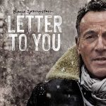 Letter To You cover brano Bruce Springsteen
