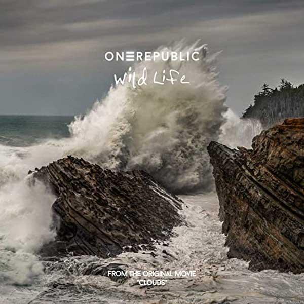 Wild Life copertina brano OneRepublic