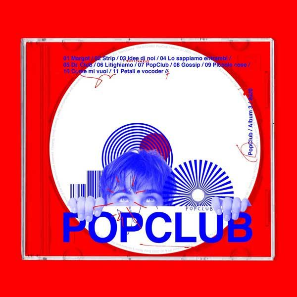 copertina album POPCLUB