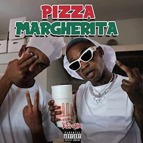 Pizza Margherita Remix