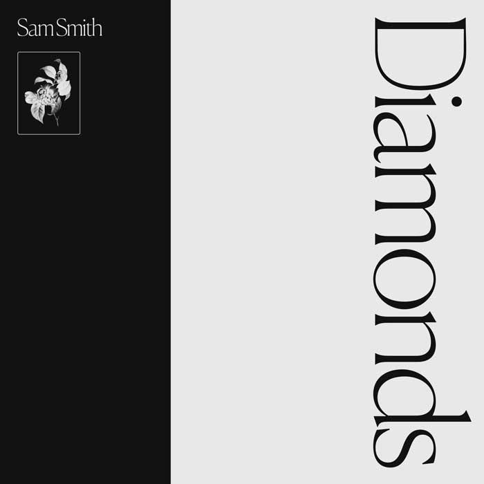copertina brano Diamonds