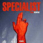 copertina brano Specialist