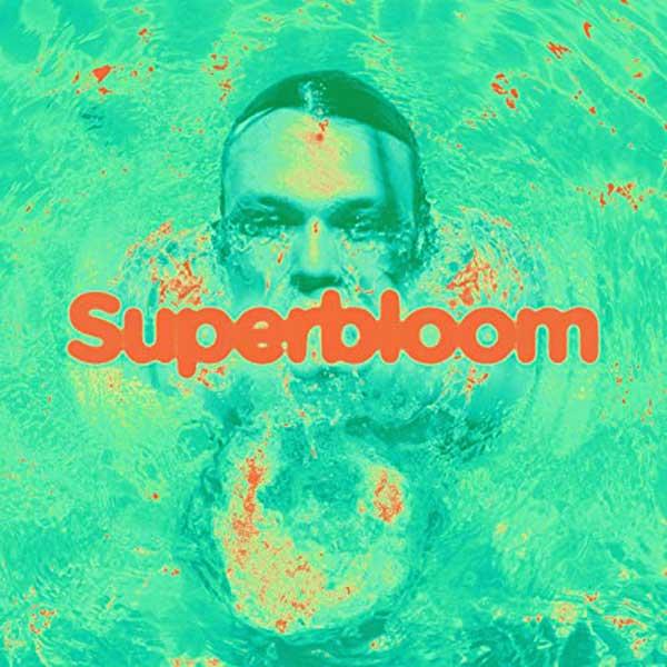 copertina album Superbloom