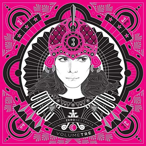 copertina album Zerosettanta (Volumetre)