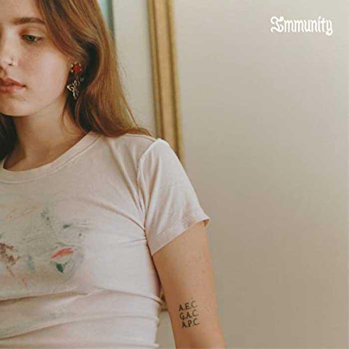 copertina canzone Sofia by Clairo