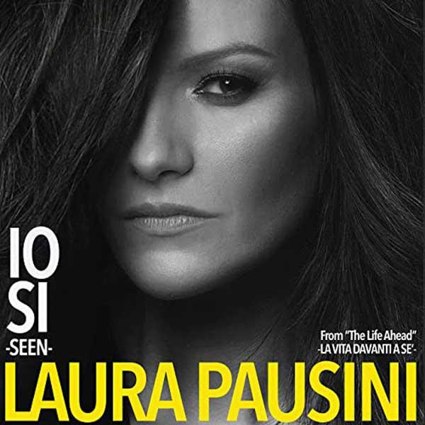 copertina ep io si seen by laura pausini