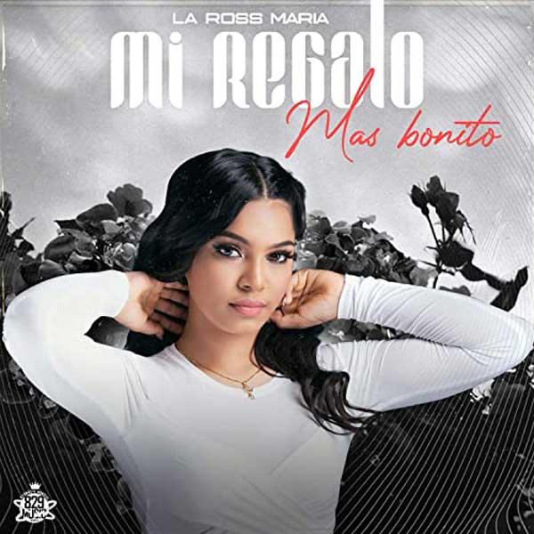 copertina brano Mi Regalo Mas Bonito