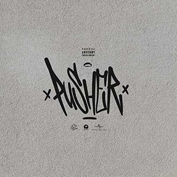 copertina brano Pusher by izi