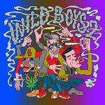 copertina canzone wild boys 2
