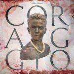 copertina album coraggio by carl brave