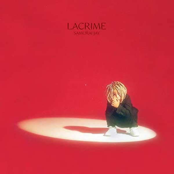 copertina album Lacrime