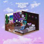 copertina brano Dancing in My Room