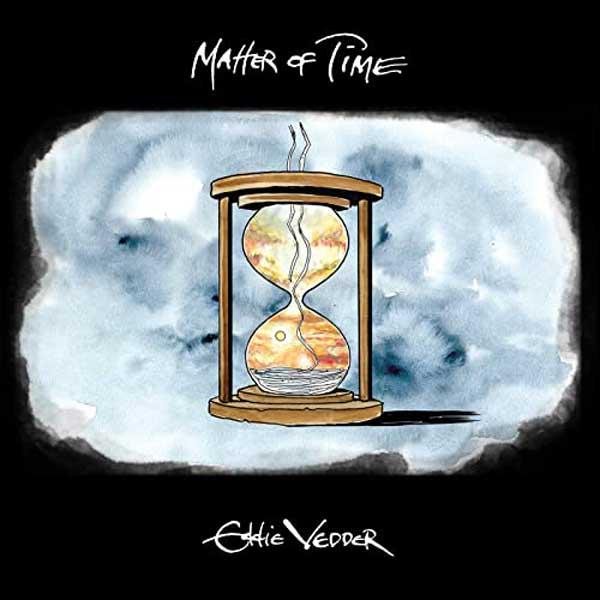 copertina matter of time