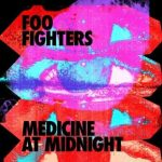 copertina album Medicine at Midnight