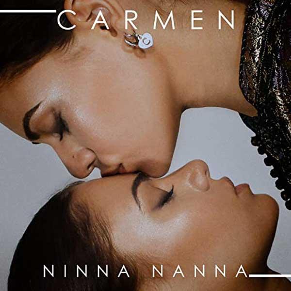ninna nanna copertina canzone carmen