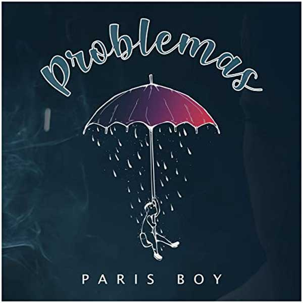 copertina canzone problemas