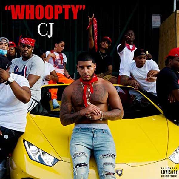 copertina canzone Whoopty