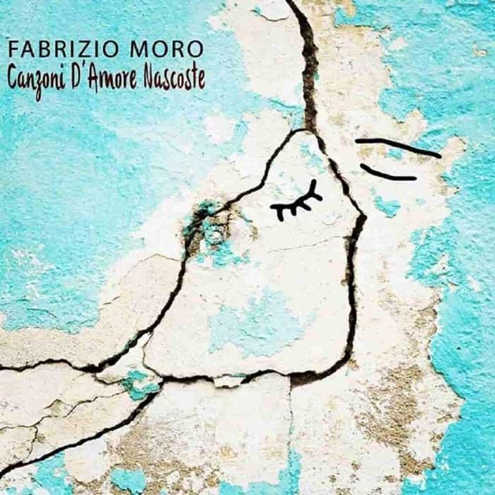 copertina album Canzoni D'Amore Nascoste