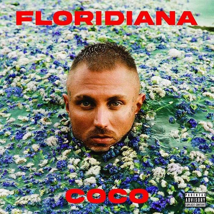 copertina album floridiana