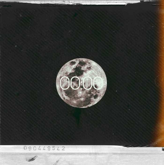 copertina canzone Mezzanotte