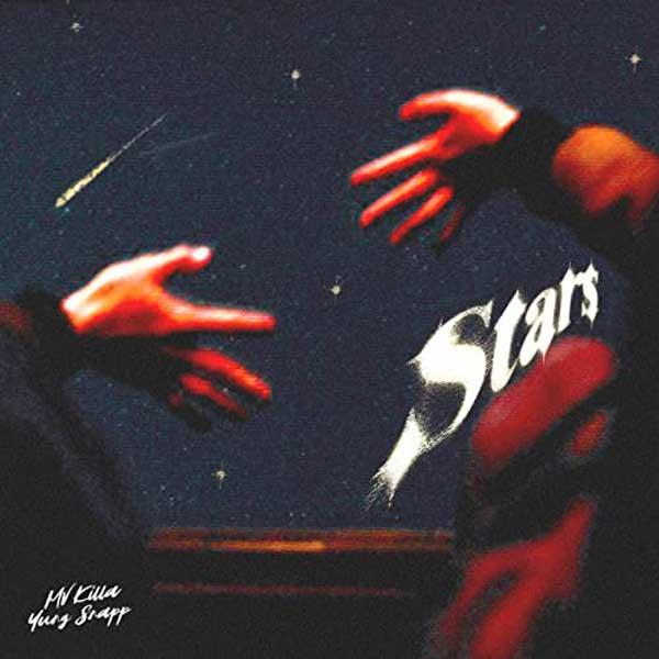copertina brano stars