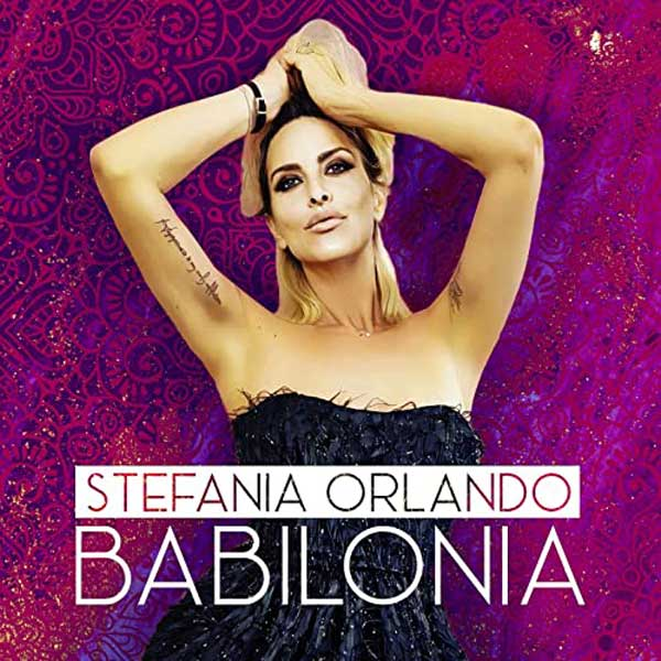 babilonia copertina canzone 2020 stefanoa orlando
