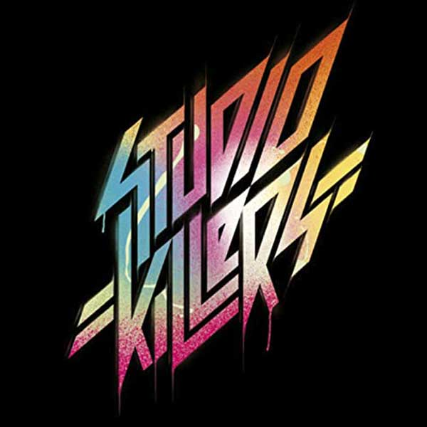 copertina album Studio Killers
