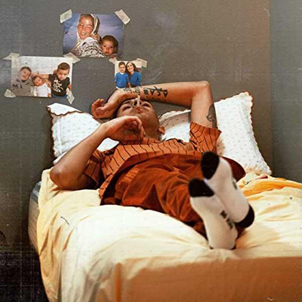 copertina brano cella 2 by baby gang