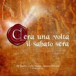 Dj Matrix, Greta Menchi & Amedeo Preziosi - C'era Una Volta Il Sabato Sera copertina brano