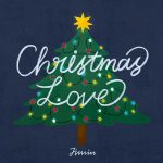 copertina brano Christmas Love